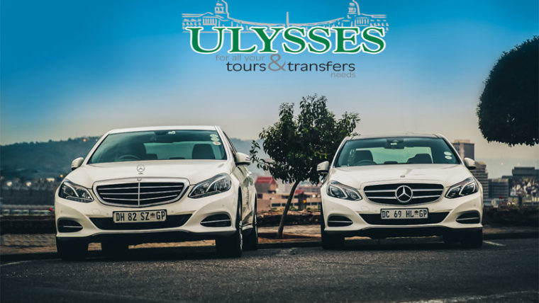 Ulysses vehicles are regularly serviced and meet the requirements of the Road Transportation Act.