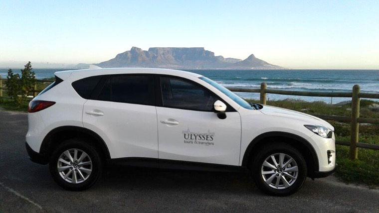 Ulysses Tours & Safaris