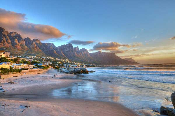 clifton bay cape town