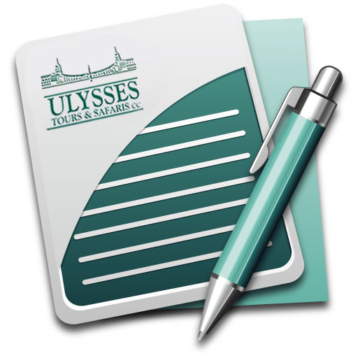 Ulysses-information-icon