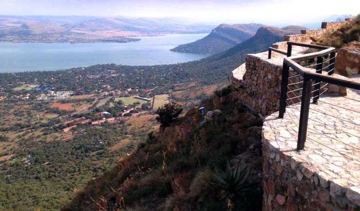 The Harties Cableway