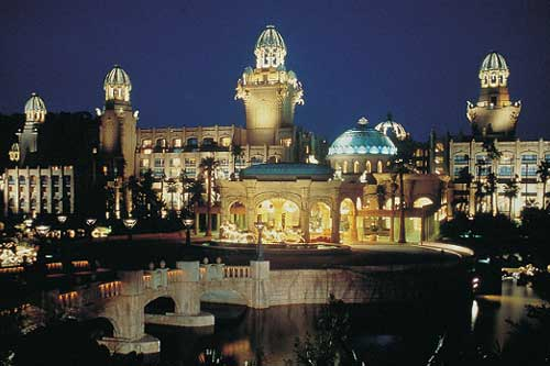 sun city-overnight tours